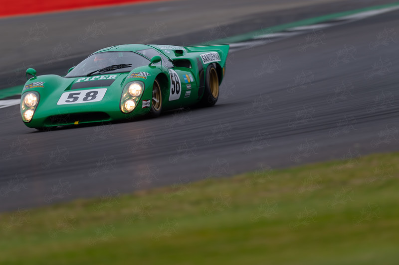 2019 Silverstone Classic  ©2019 Ian Musson. All Rights Reserved.