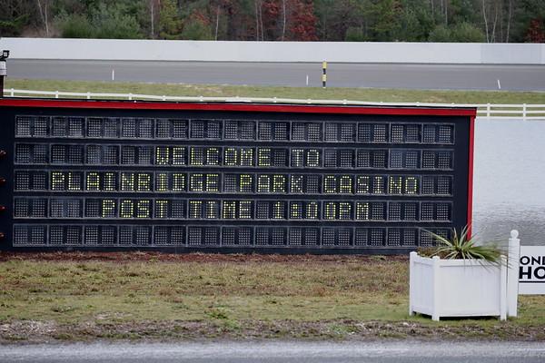 Plainridge 11-27-18