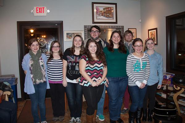 Hammonton Youth Theatre 2014