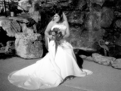 Darrell and Katie Wedding