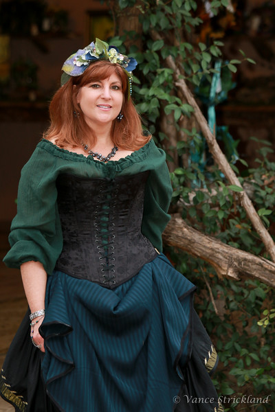 Sherwood Forest Faire 2016 - week 2