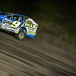 Land Of Legends Raceway - OktoberFAST - 10/10/20 - Bobby Chalmers