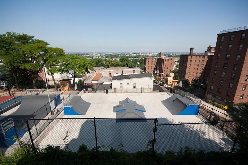 Union City Skate Park
