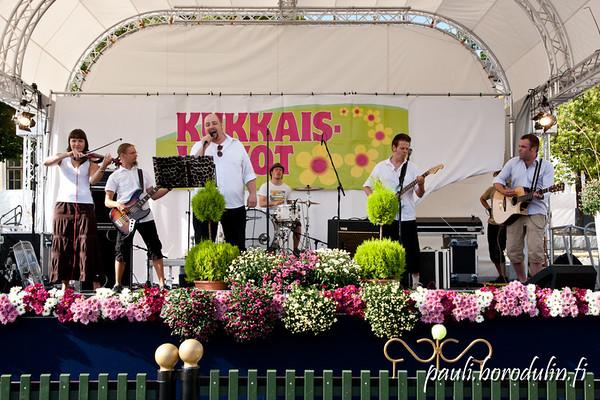 2011-07-26 Tampere Floral Festival 2011