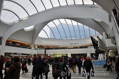 UK Trip: Friday 27th - Sunday 29th November 2015