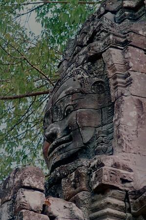 Cambodia 1995