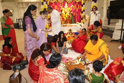 Navrathri Day9