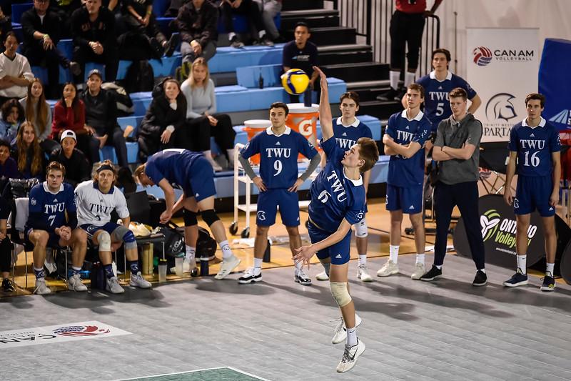 12.29.2019 - 4863 - UCLA Bruins Men's Volleyball vs. Trinity Western Spartans Men's Volleyball.jpg