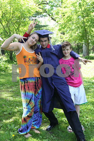 after graduation