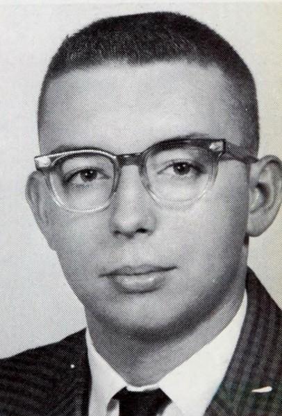 Gene Grandfield
