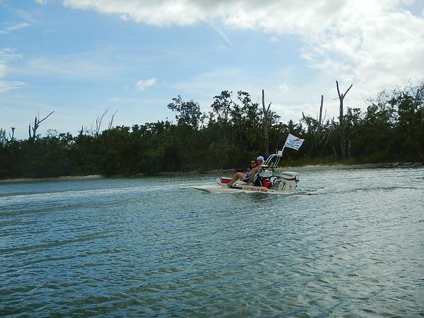 10/20/17 - Coastal Cruising 2:00