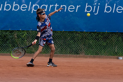 IMK Tennis Camp