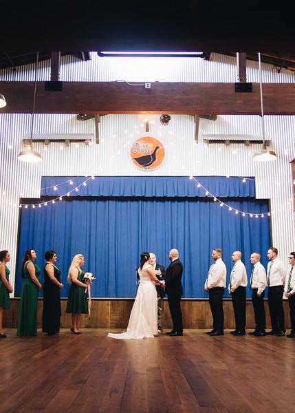 2018 Meadows Wedding