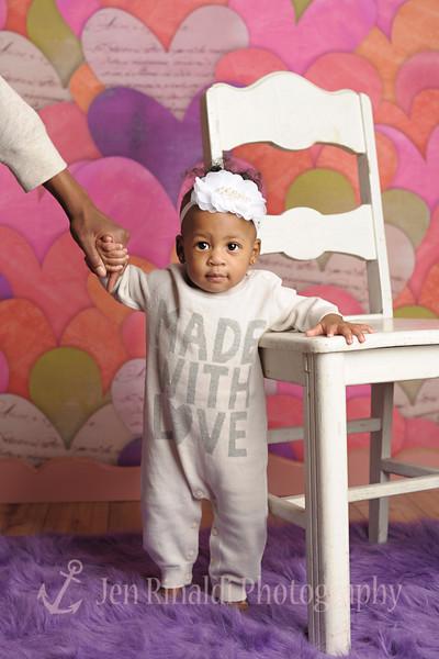 Lillian 8 Months 12/16/14