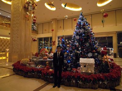 Huidong Master Hua Qiao Hotel (14/12/2010)