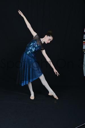 IPR Thursday - Ballet Tech,  Ms. Monica
