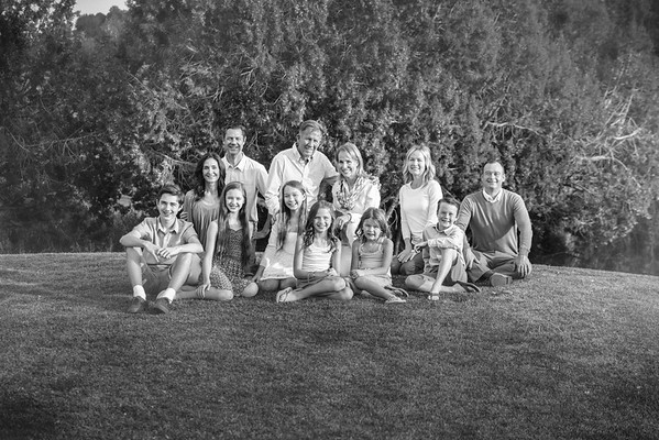 Heather Family Photos