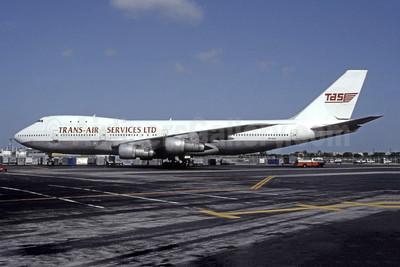 Trans-Air Services - TAS
