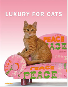 Luxury Cats Cover