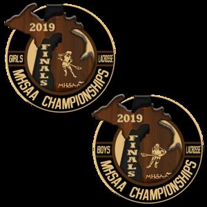 2019 0608 MHSAA Lax Finals