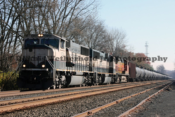 Conrail Shared Assets