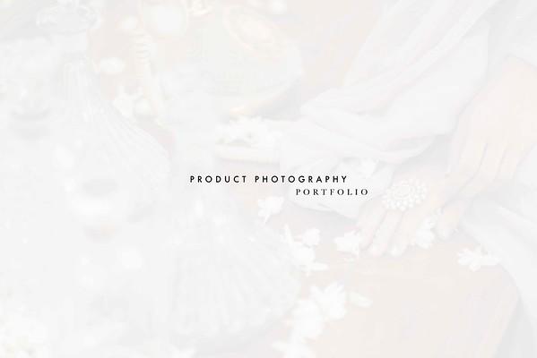 Produt Photography