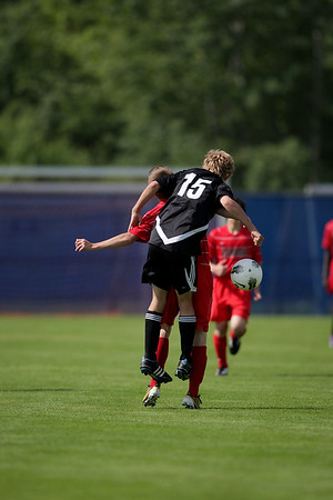 U14 Boys - Vardar Vs Grand Rapids Crew Jr - 2ndHalf