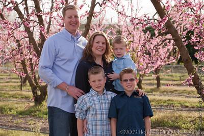 Brett Family