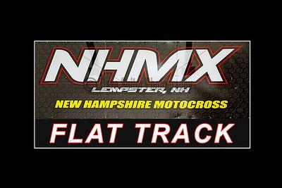 2018 NHMX Flat Track