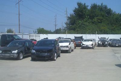 Matt's Auto - Houston