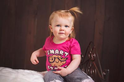 Catherine - 18 Months