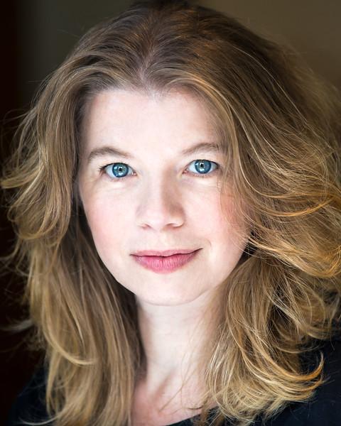 Alison Pargeter