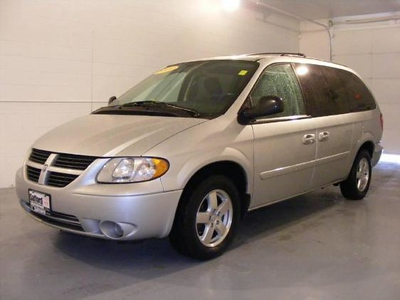 2009 New Van Dealer Photos