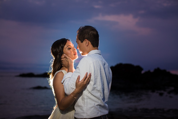 Armonio wedding