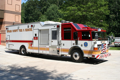 Howard County Fire Dept