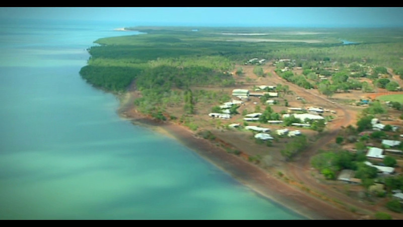 Indigenous Business Australia DVD Highlights - Tiwi Islands