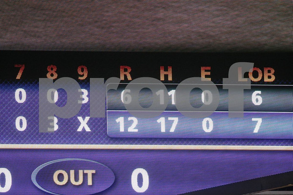 MLB-Oakland A's vs Kansas City Royals 8-8-09