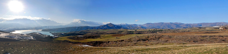 081217 678B Armenia - Yerevan - Assessment Trip 03 - Drive from Meghris to Yerevan ~R.JPG