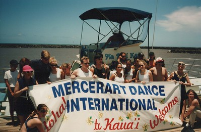 Hawaii (and Hawaiians to Mercer Island)