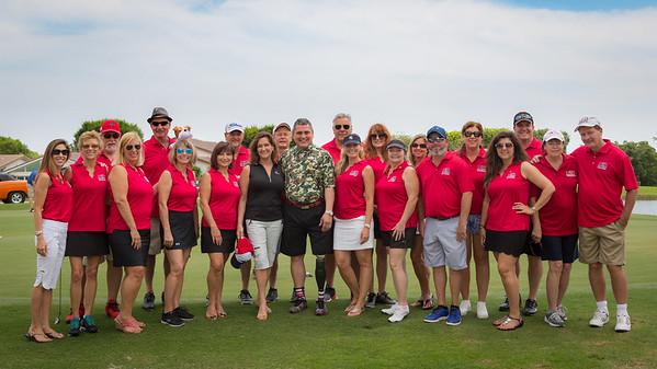2018 Golf Event