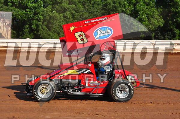 Williams Grove S.N.S  7-26-14 Shank