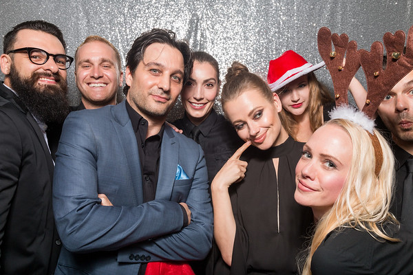 YPO HOLIDAYS PARTY | BEL AIR