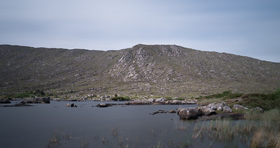 Lough Aconeera