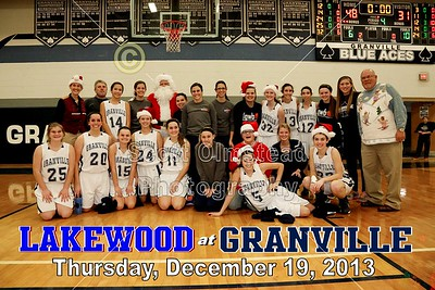 2013 Lakewood at Granville (12-19-13)