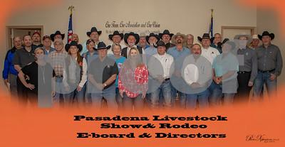 eboard & directors meeting 02/11/19