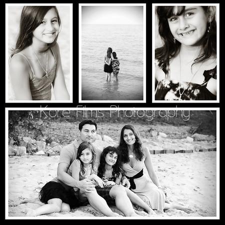 Markovic Family