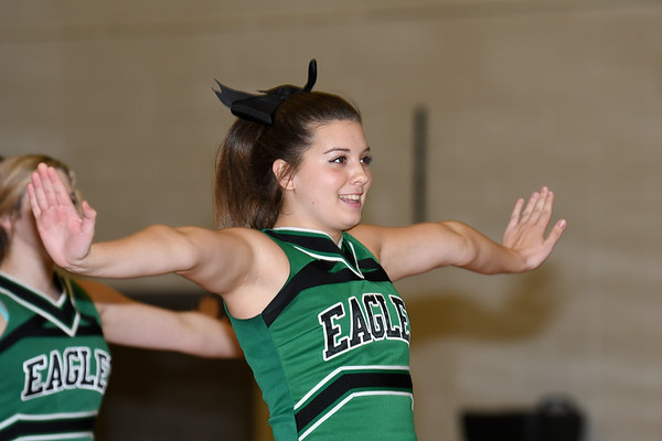 Hokes Bluff v. Glencoe, January 13, 2017