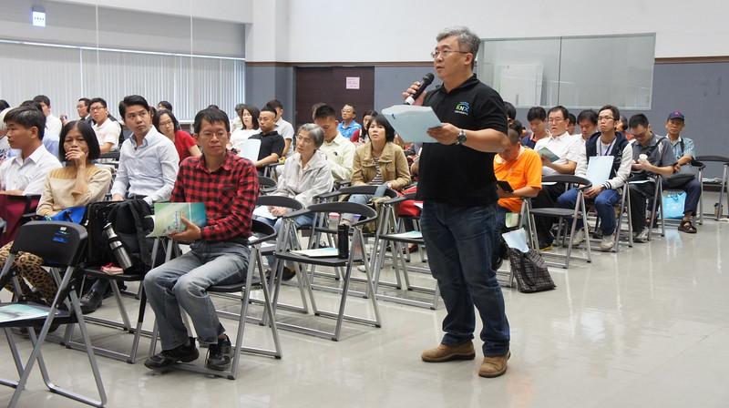 民眾熱情參與 達到與民互動 傾聽民意之目的.JPG