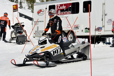 Montana Sunday March 14th, Polaris