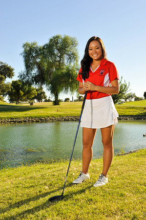 Sahuaro Golf Team-2013